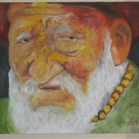 זקן דרומי