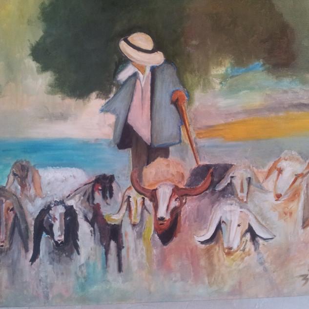 הרועה