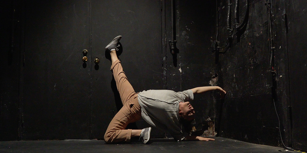 Momentum of Isolation - the partitions: July 8th 7pm & July 9th 9pm