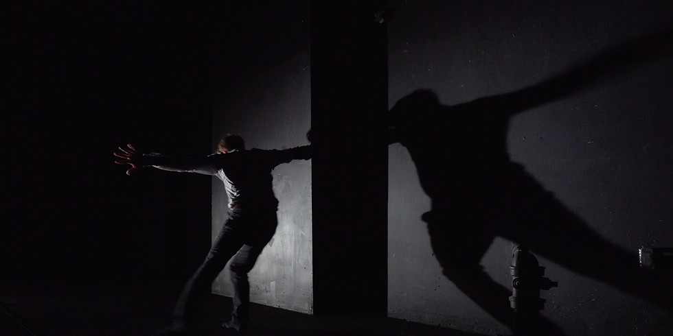 MOI - Momentum of Isolation at The 2021 Dancing On The Edge Festival