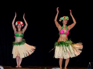 Soirée du 14 Octobre avec le Cocck de Chinon et les Tahitiens