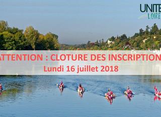 UnitedLadies Loire2018 !!