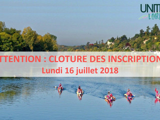 United Ladies Loire 2018 !!