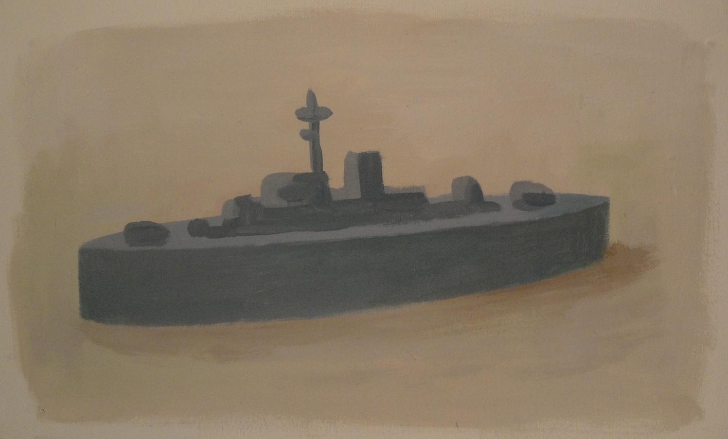 Yamato 25x40