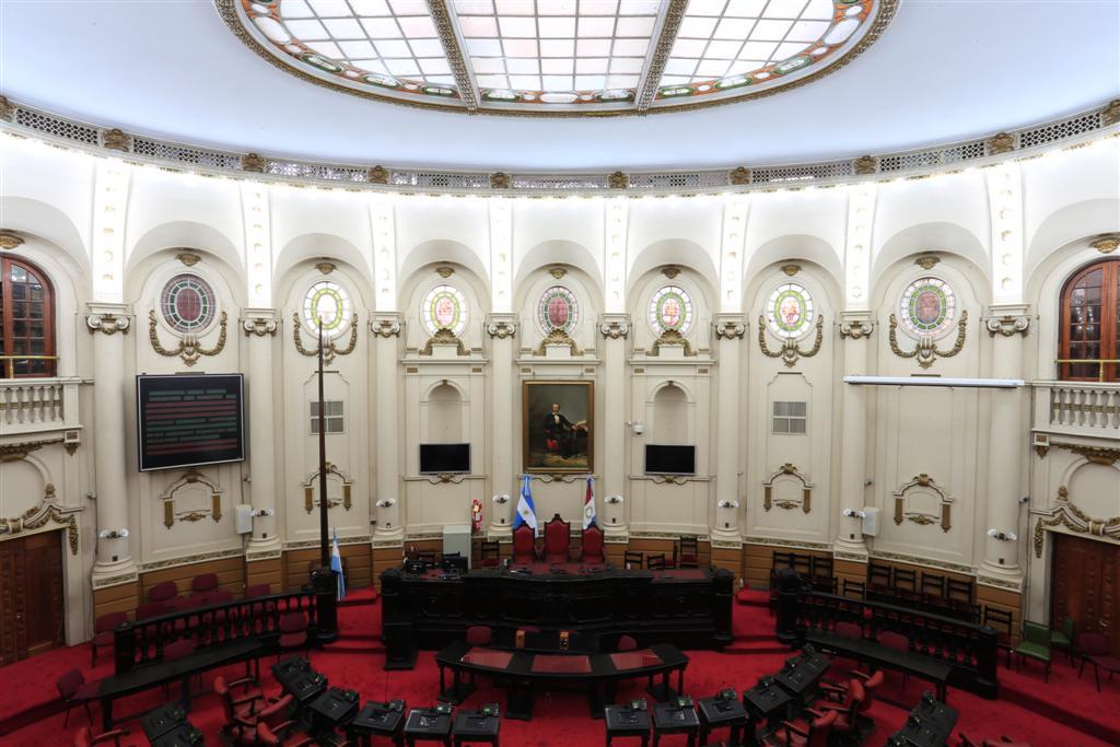 Legislatura Córdoba 2