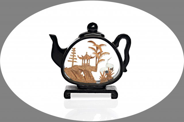 Tetera china 30x50