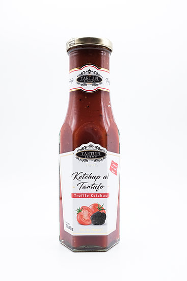 Ketchup à la truffe 270gr