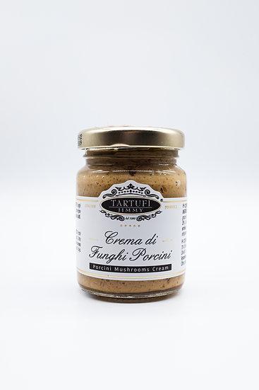 Crème de cèpes 90gr
