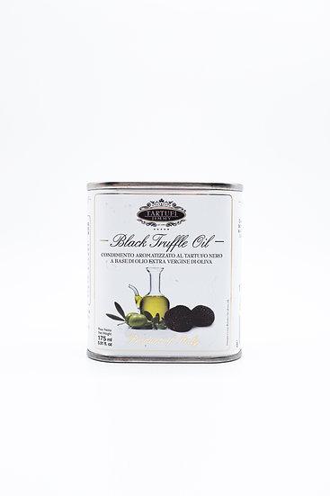 Huile d'olive à la truffe noire 175ml