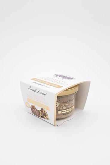 Crème de truffe blanche 90gr