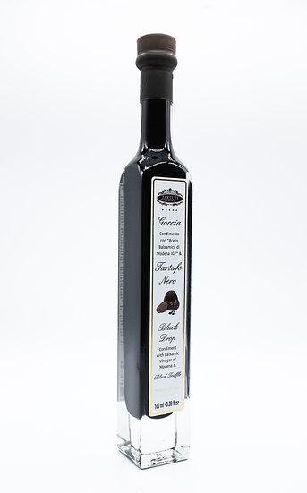 Vinaigre balsamique à la truffe noire 100ml