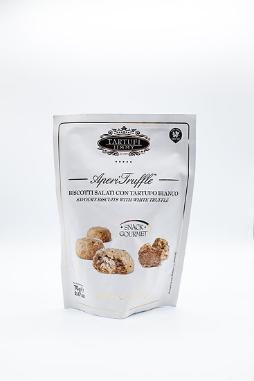 Biscuits apéritif 70gr