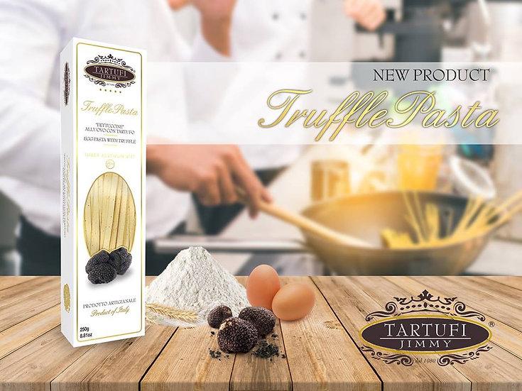 Pâtes à la truffe noire 250gr