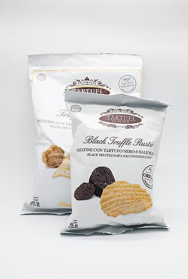 Chips à la truffe 90 gr