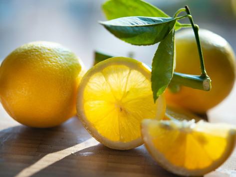 When Life Gives Lemons...