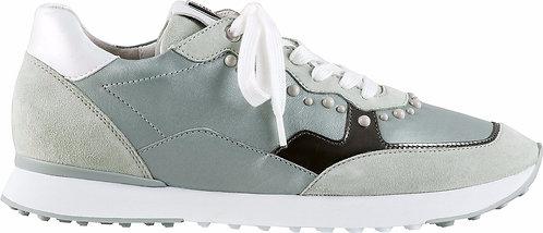 Högl, Sneaker grün, Artikel 9-102311/5100, Seitenansicht