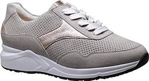 Hassia, beiger Sneaker, Artikel 9-302553/6547