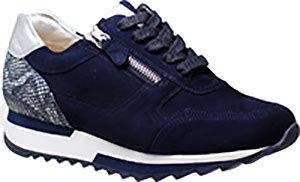 Hassia, blauer Sneaker, Artikel 9-301823/3276