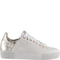 Högl Sneaker 1-103601-1275, Seitenansicht