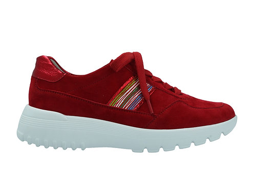Semler, rote Sneaker, Artikel A3015314066