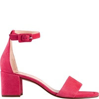 Högl Sandalette 1-105532-4900, Vorderansicht, Pink