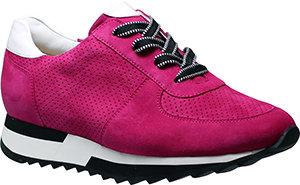 Hassia, pinker Sneaker, Artikel 9-301859/4906