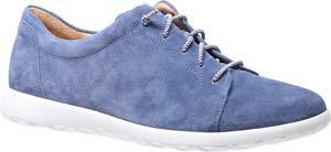 Ganter, blauer Sneaker, Artikel 9-203012/3400
