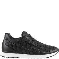 Högl Sneaker 1-102340-0100 Schwarz