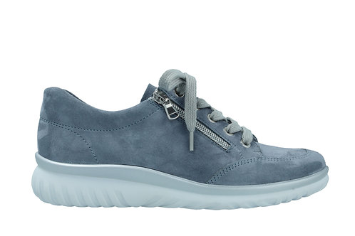 Semler, blaue Sneaker, Artikel L5035042076