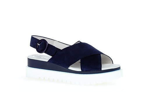 Gabor Sandalette 64.611.16 Blau
