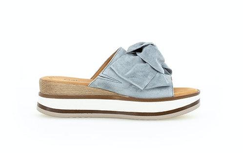 Blau Gabor Pantolette 64.681.16