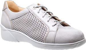 Ganter, grauer Sneaker, Artikel 9-203127/6700