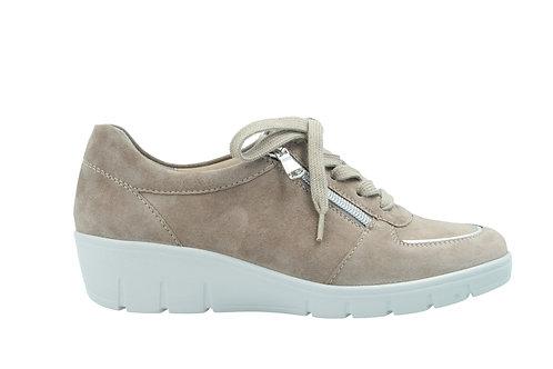 Semler, beige Sneaker Halbschuhe, Artikel J7085471833