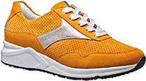Hassia, oranger Sneaker, Artikel 9-302553/8375
