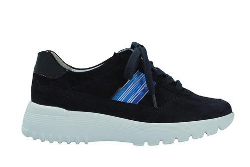 Semler, blaue Sneaker, Artikel A3015315671