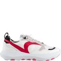 Högl Sneaker 1-100908-0249 weiss pink