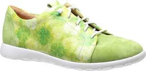 Ganter, grüner Sneaker, Artikel 9-203010/5200