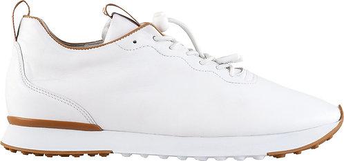 Högl, Sneaker weiss, Artikel 9-102333/0255, Seitenansicht