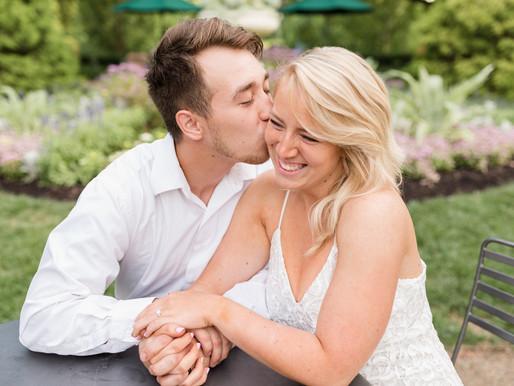 Kandra & Ryan | Engagement Session | Kayla Bertke photography & design