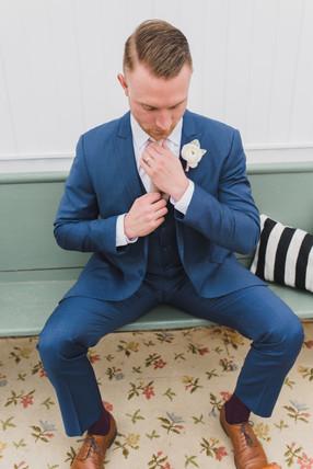 Ohio wedding photographer, dayton wedding photographer, light and airy, wedding, groom portraits, groom getting ready