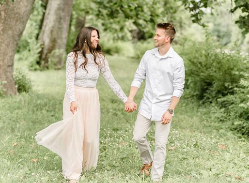 Engagement session   Nicki and Dillan   Kayla Bertke photography & design