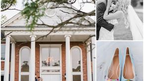 Emma & Mason | Estate at Sunset Farm Wedding | 9.11.21 | Kayla Bertke photography & design
