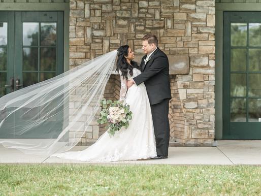 Gen & Adam | Dayton Ohio wedding | 6-15-19