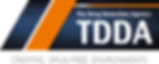 TDDA logo tag line below.png