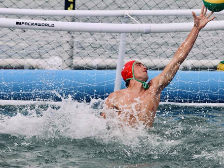 Packaworld helps make NZ's first ever ocean water polo event possible