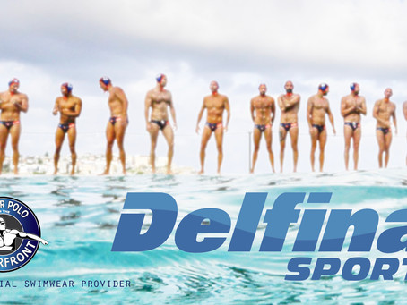 Delfina Sport partners with WPOTWF