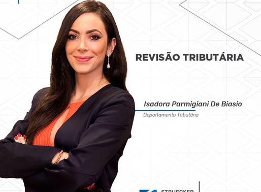 REVISÃO TRIBUTÁRIA
