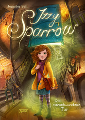 Izzy Sparrow 2 (German)