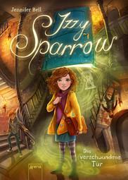 Izzy Sparrow 2 (German)