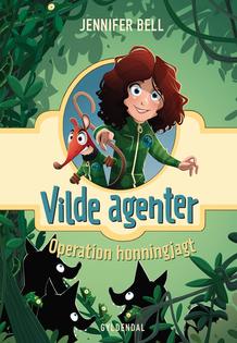 Vilde Agenter (Danish)